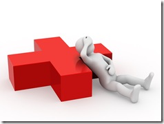 3d_man_sick_with_red_cross