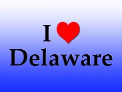 I love Delaware (Laywers)