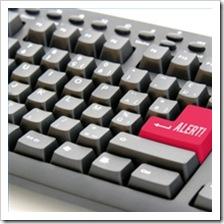 keyboard_alert