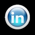 linkedin logo by webtreats_3
